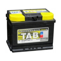 TAB Magic Stop&Go EFB 65 Ач, о/п 212065