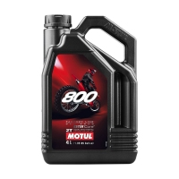 MOTUL 800 2T Factory Line Off Road, 4л 104039